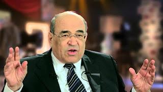برنامج يحدث فى مصر حلقة الأربعاء 5-7-2017 مع شريف عامر و د/ مصطفى الفقى