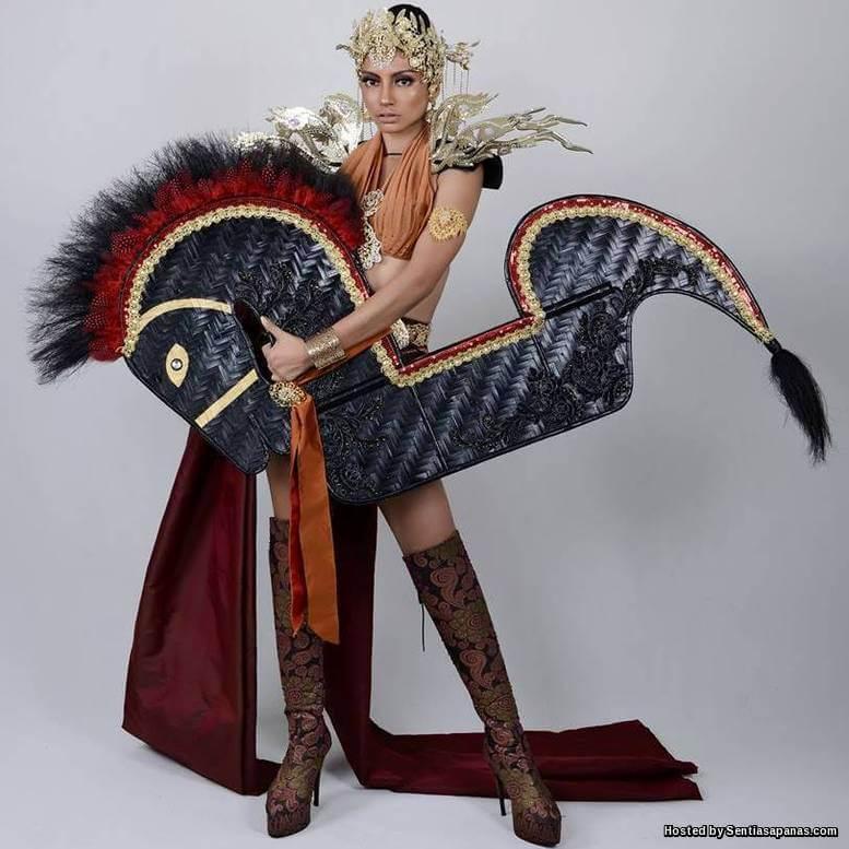 Kuda Kepang