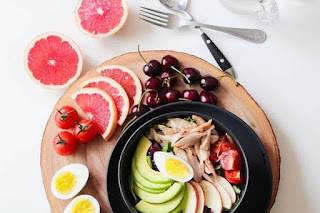Menjaga Kesehatan Jantung Dan Ginjal Serta Paru-Paru Dengan Menjaga Pola Makan