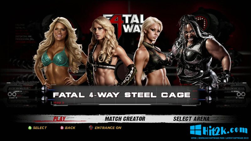 Wwe 12 Game Free Download Full Version With Crack