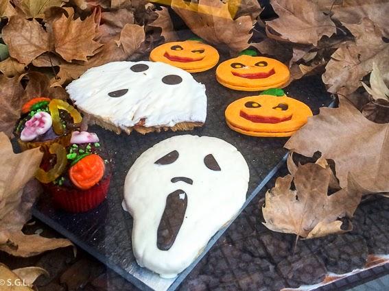 Halloween y la leyenda de la calabaza