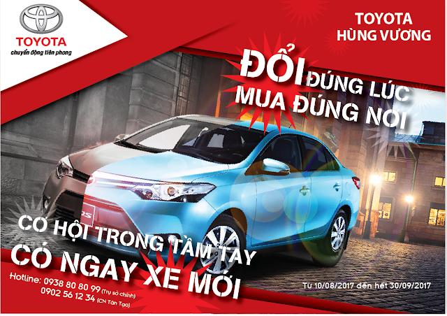 Cty Toyota Hung Vuong TPHCM - Website kinh doanh chinh thuc anh 17