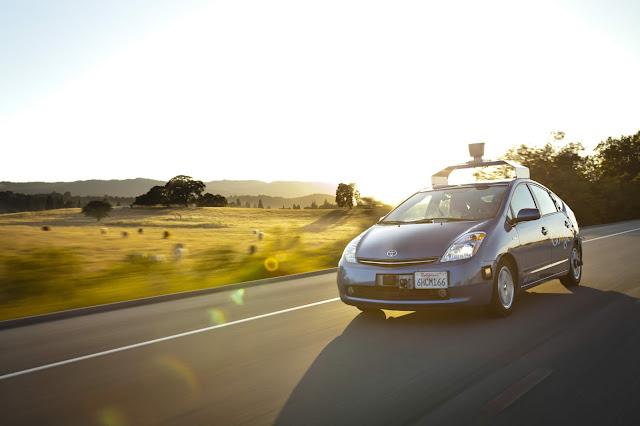 Viagem de carro de Santa Bárbara à Monterey