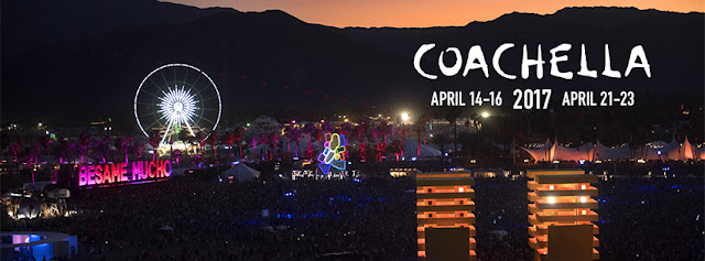 Beyonce & Kendrick Lamar to Headline the 2017 Coachella Art & Music Festival