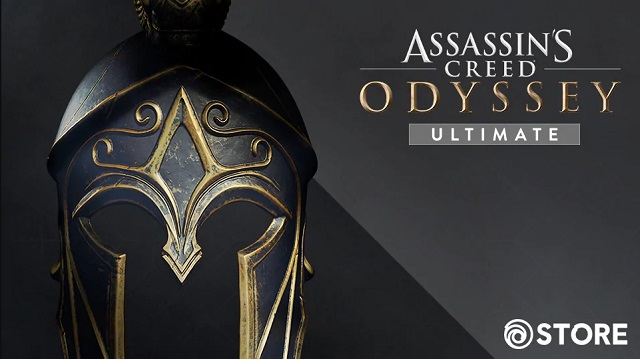 preview assassins creed odyssey ultimate edition