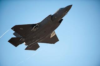 Pra-Modernisasi F-35 Block 4
