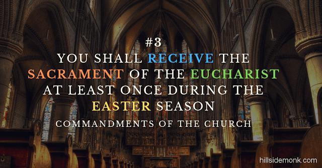 5 Precepts Of The Church-3
