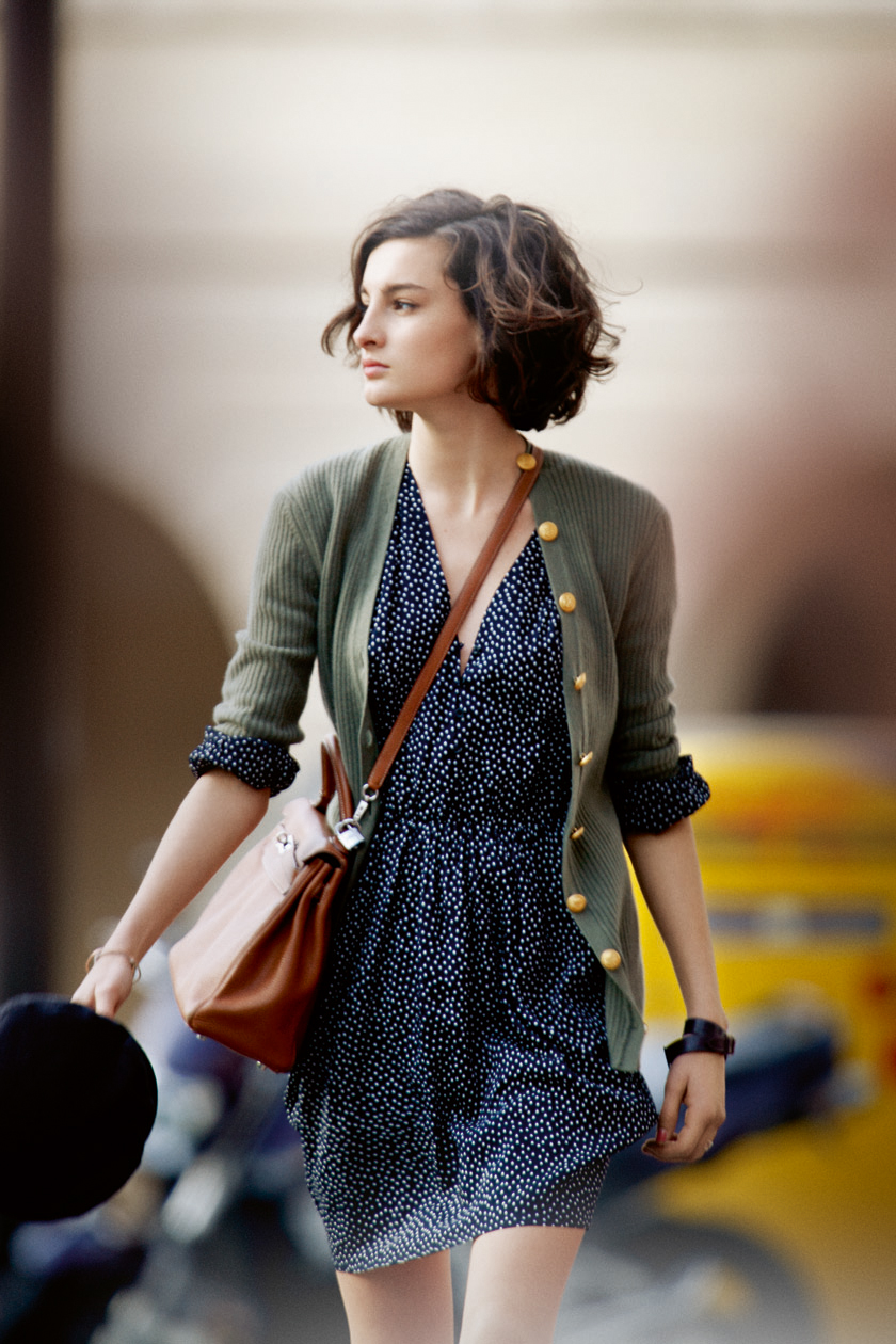 What's Up! Trouvaillesdujour: Parisian Chic: A Style Guide