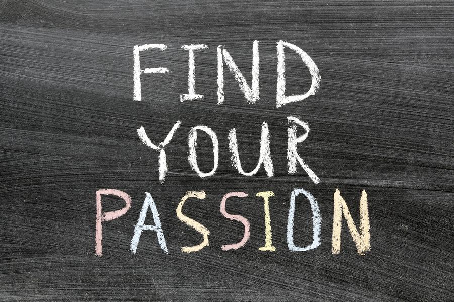 Mencari Kembali Passion yang Hilang
