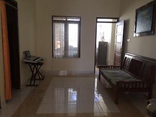 Rumah Dijual Belakang Hotel Hyatt Siap Huni Dekat YKPN 5