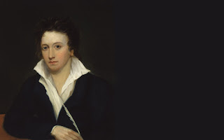 Percy Bysshe Shelley. Wine of the fairies. Vino de hadas.