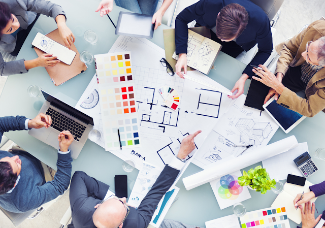 7 Ways to Collaborate Marketers and Designers Together