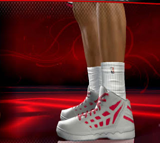 Adidas Adizero Shadow NBA 2K13 Edition