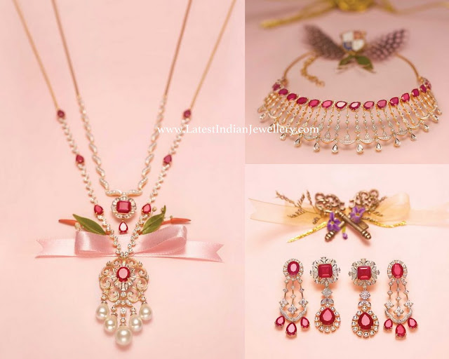 Tanishq Queen of Hearts Collection