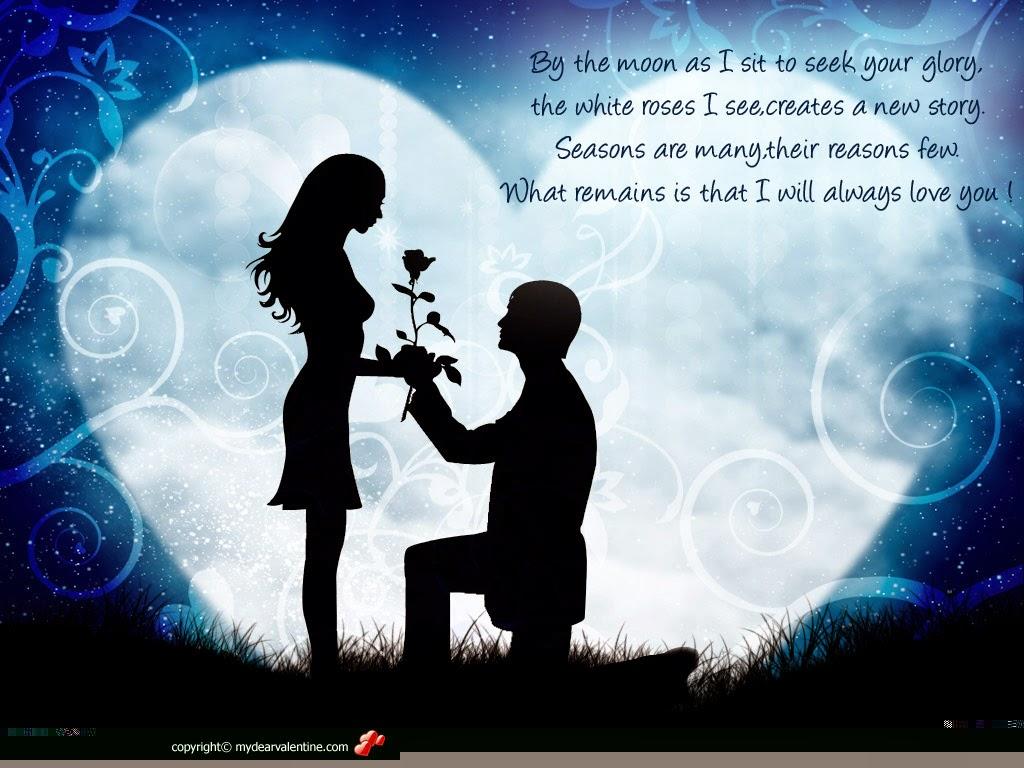 Cara Menjadi Pria yang Romantis  All About Love