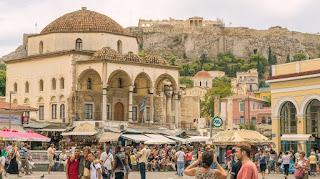 Kawasan di Athena
