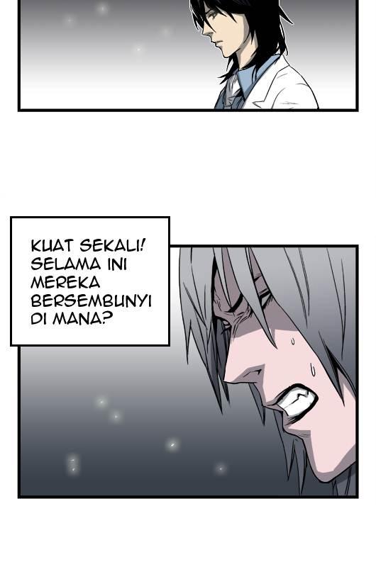 Webtoon Noblesse Bahasa Indonesia Chapter 33
