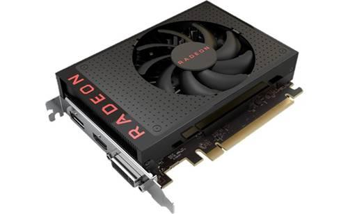 Radeon RX 460 traz poder gráfico por um preço mais em conta
