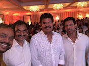 Vikram Daughter Engagement Ceremony-thumbnail-4