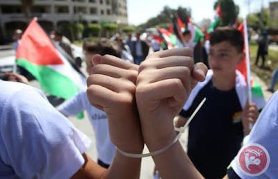 """Presos palestinos suspenden huelga de hambre """"tras obtener el 80% de las demandas"""""""