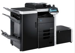 Konica Minolta Bizhub C652 Driver Windows 8