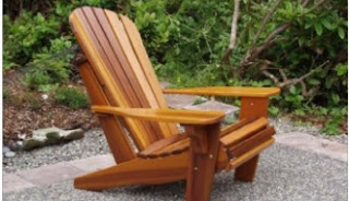 How to build an adirondack chair easy & How to make an adirondack chair and loveseat from a wine barrel