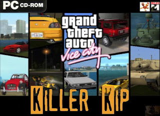 Gta killer city download.