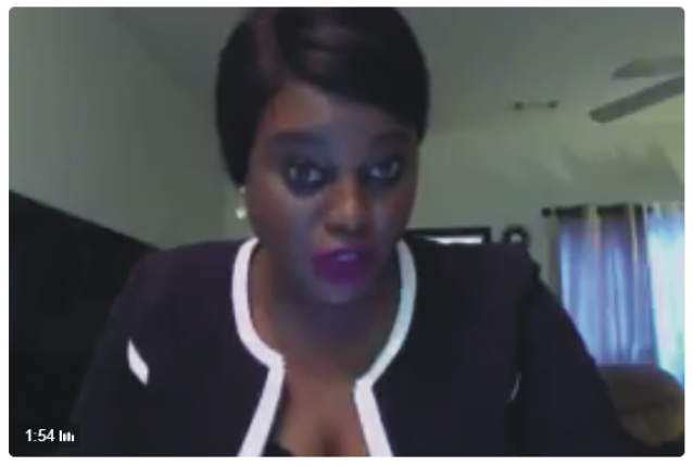 Gambian Journalist Warns Nigeria - Don't Do What You Will Regret In Future  - Video