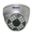 Camera dome dùng để ốp lên trần nhà