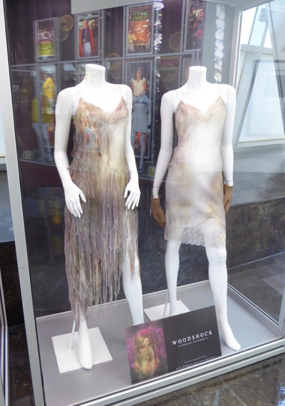 Kirsten Dunst Woodshock movie costumes