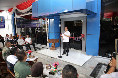 Gubernur Ridho Harap PWI Lampung Dukung Pembangunan
