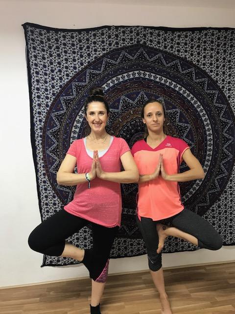 Dil Samatvam Yoga Shala Cascais