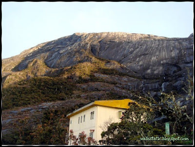 Gempa Bumi Gunung Kinabalu
