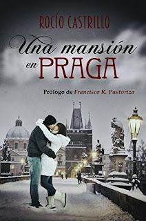 Una Mansi�n en Praga - Rocio Castrillo