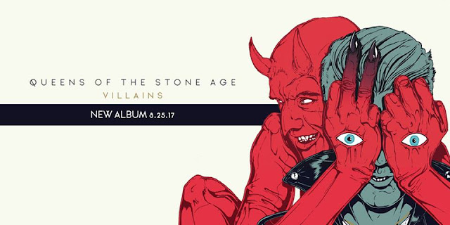 QUEENS OF THE STONE AGE NUEVA MÚSICA