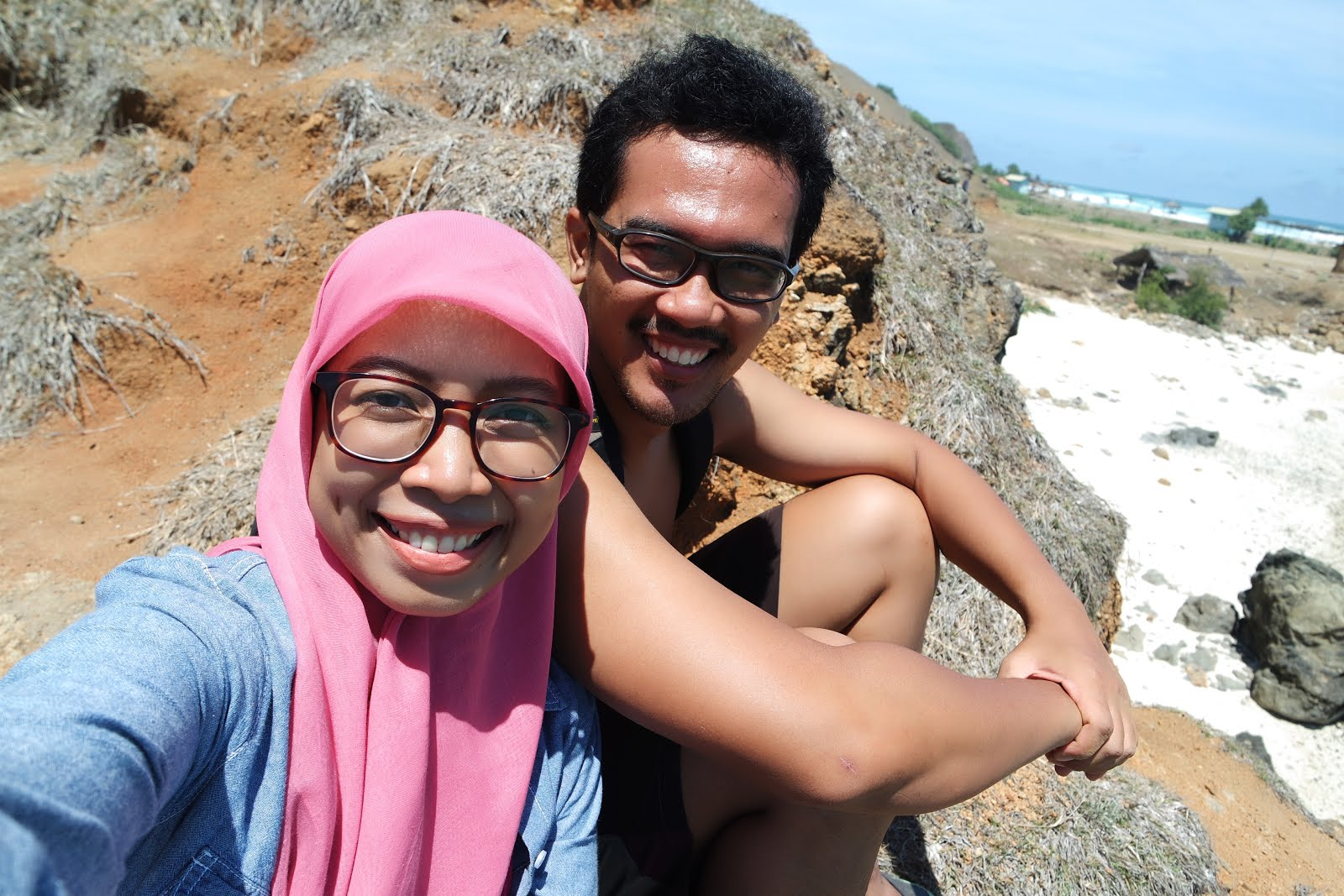 Blue Turquoise Honeymoon Di Bumi Gora Enjoy Everything Travel