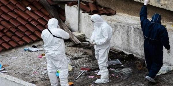Σχέδιο δολοφονίας Ερντογάν στην Αθήνα!