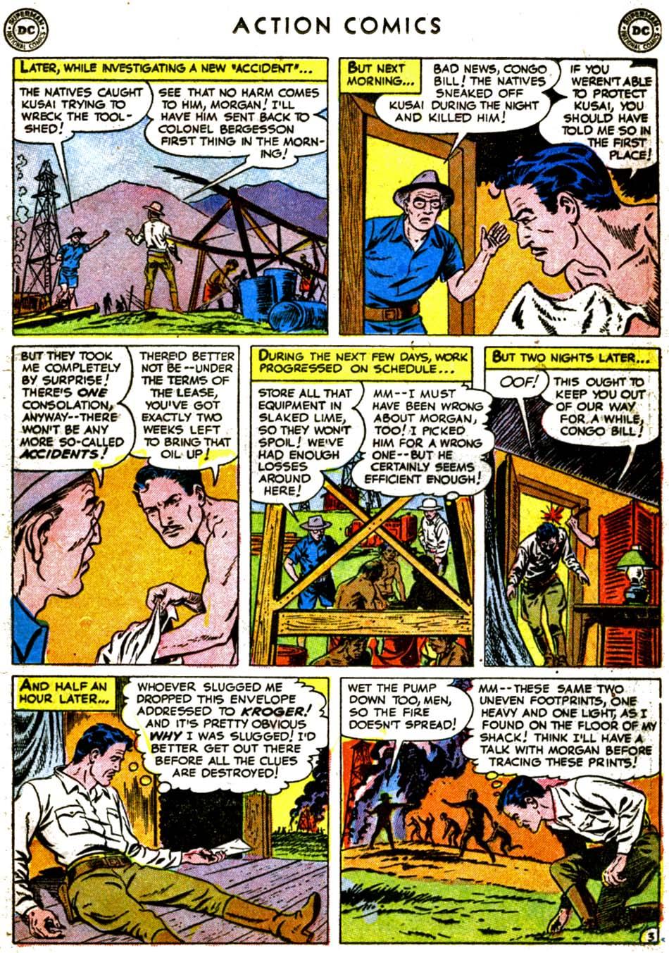 Action Comics (1938) 161 Page 28
