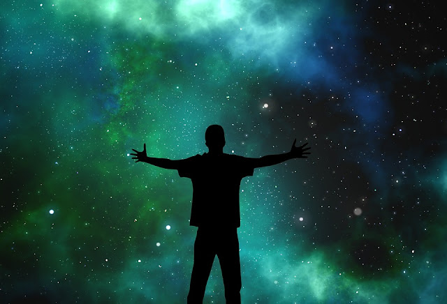 Anda Hidup di Banyak Alam Semesta