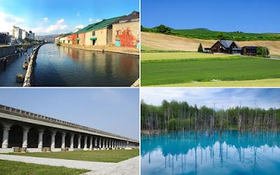 Hokkaido Japão