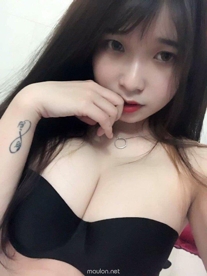 AnhSex.In - Ảnh sex show hàng đầy kích thích của em Tiên TGDD