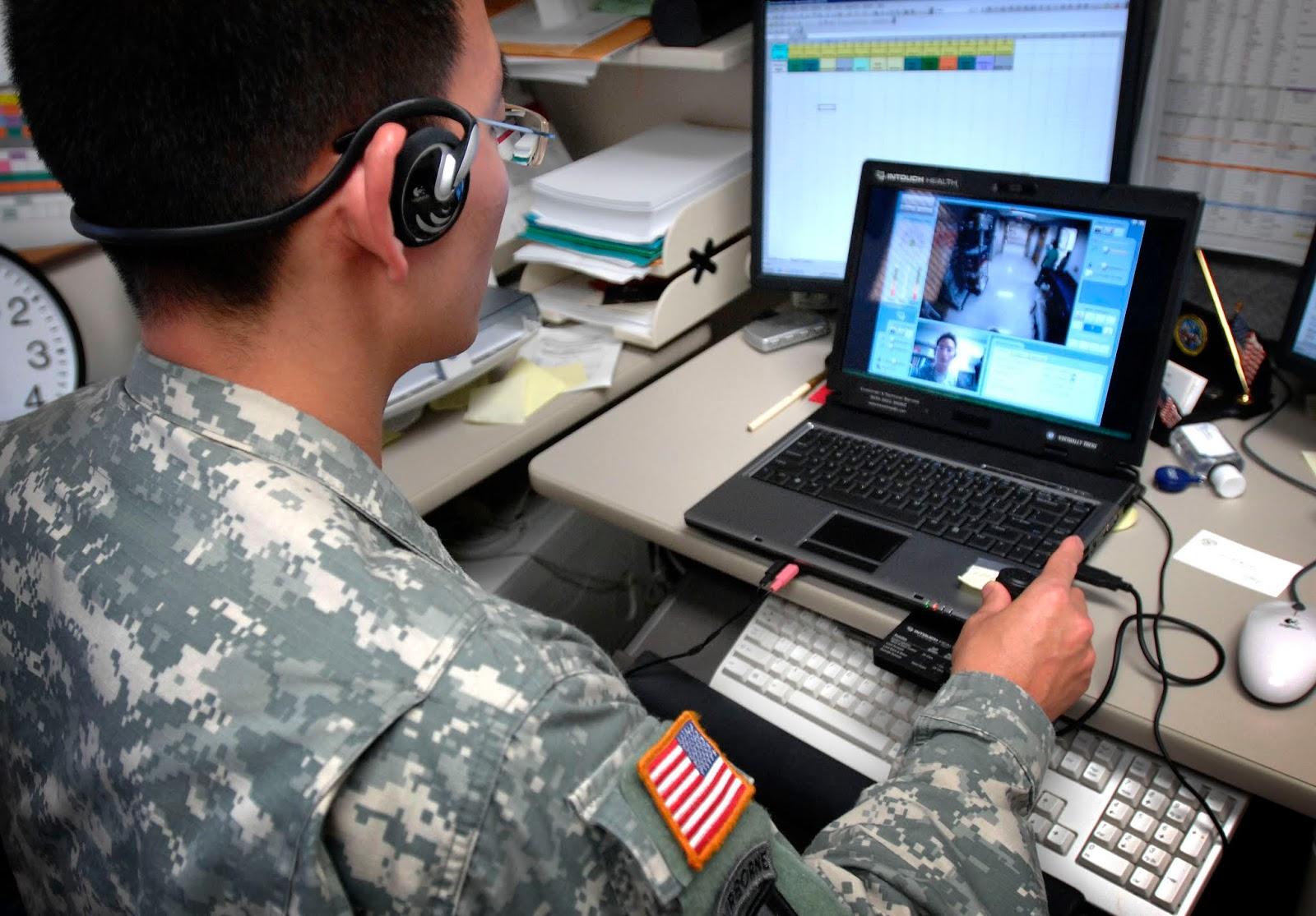 Chung operates a computer