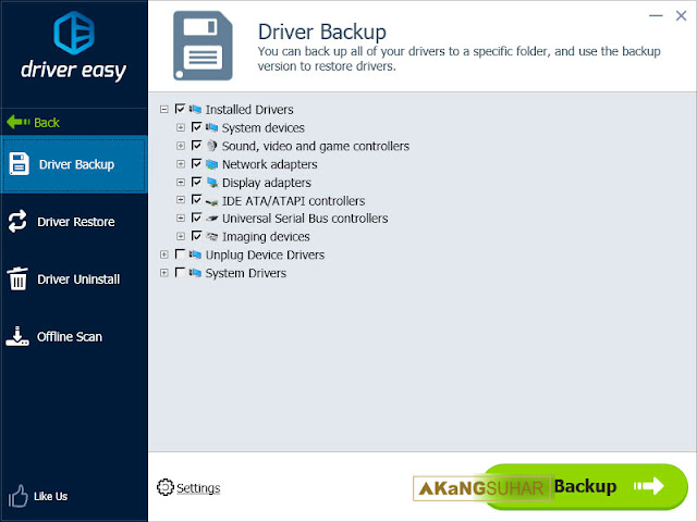 Free Download DriverEasy Professional Full Crack, Driver Easy Professional Full Activation Crack