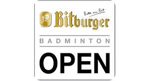 Bitburger Open Grand Prix Gold 2016