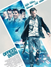 Officer Down | Bmovies