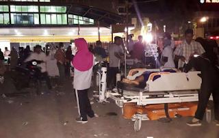 Gempa 7 SR Mengguncang Lombok, Ini Himbauan Dari BMKG