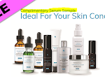 FREE Skinceuticals Complimentary Serum Sample