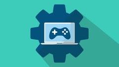 ANDROID LIBGDX GAME DEVELOPMENT MASTERCLASS