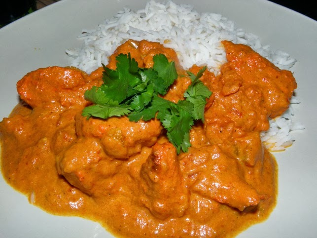 America S Test Kitchen Chicken Tikka Masala