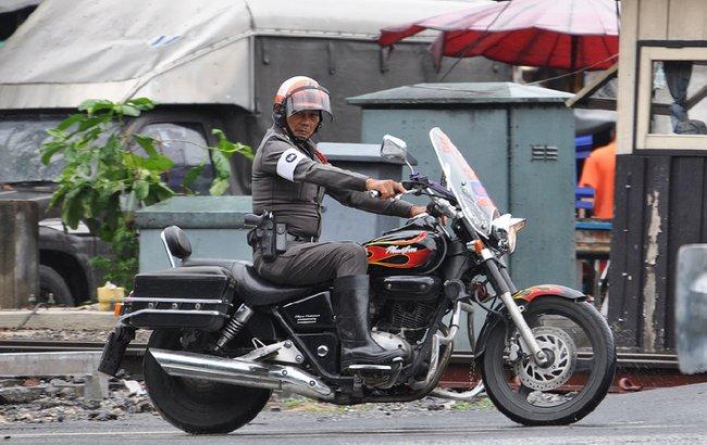 Хонда Фантом 200 Таиланд
